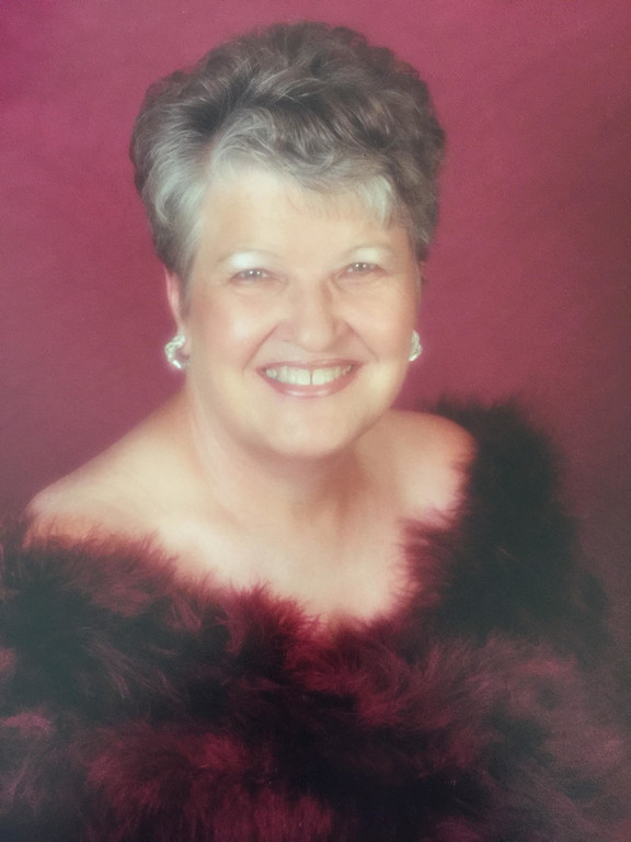 Mona M Barnum Wenzel Ogemaw County Herald