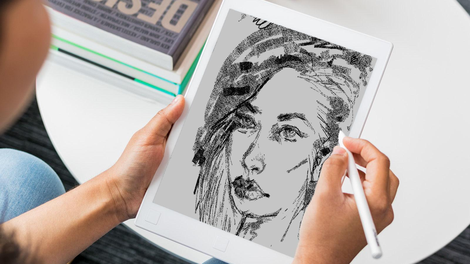 Sketchbook Pro Tablet Tutorials
