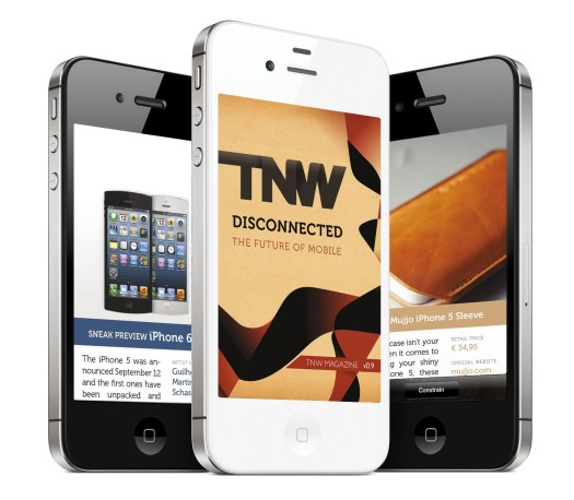 InDesign tutorial: Design a beautiful mobile magazine for the iPhone
