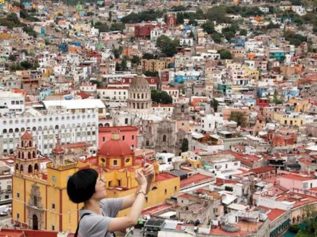 """Resultado de imagen para Tendrá """"visa de turista"""" Guanajuato"""