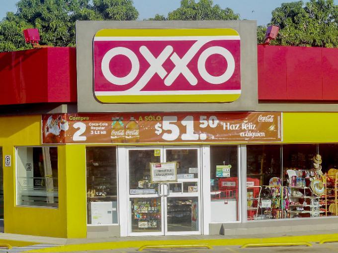 Cuánto te cuesta poner un Oxxo?