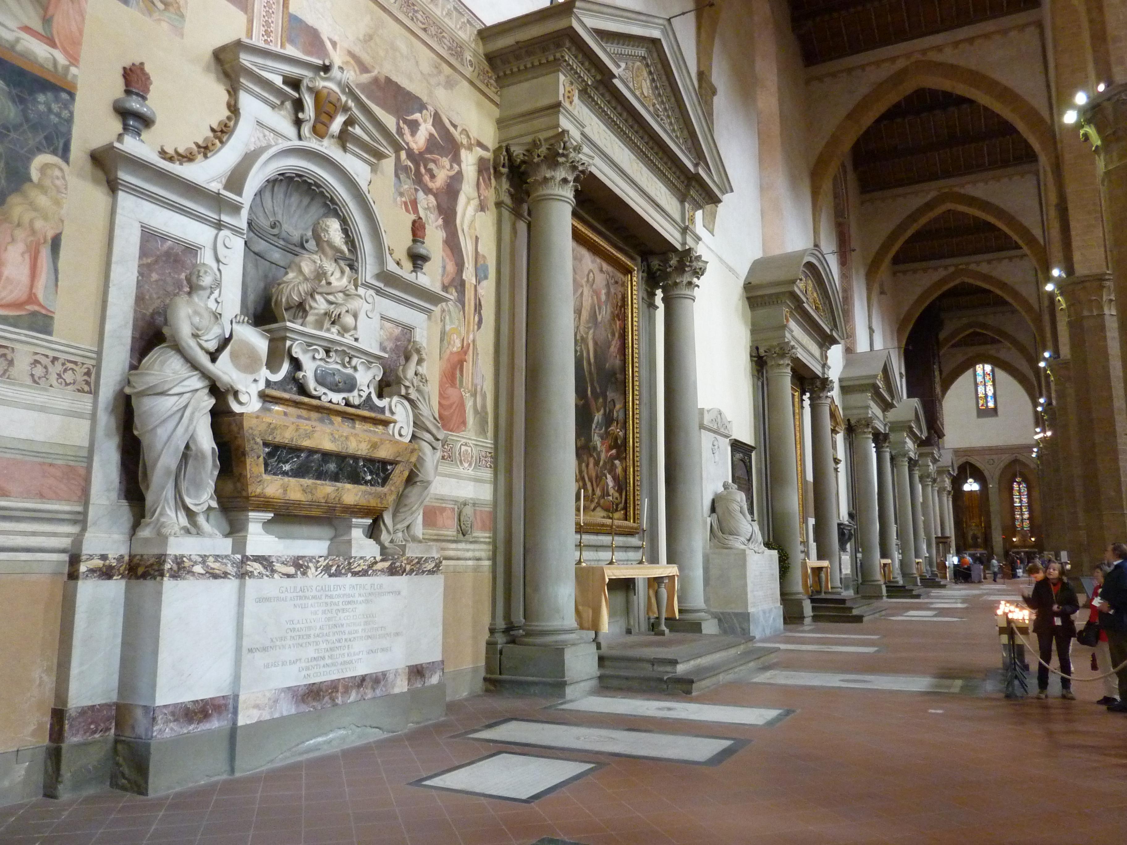 Rezultat iskanja slik za basilica santa croce
