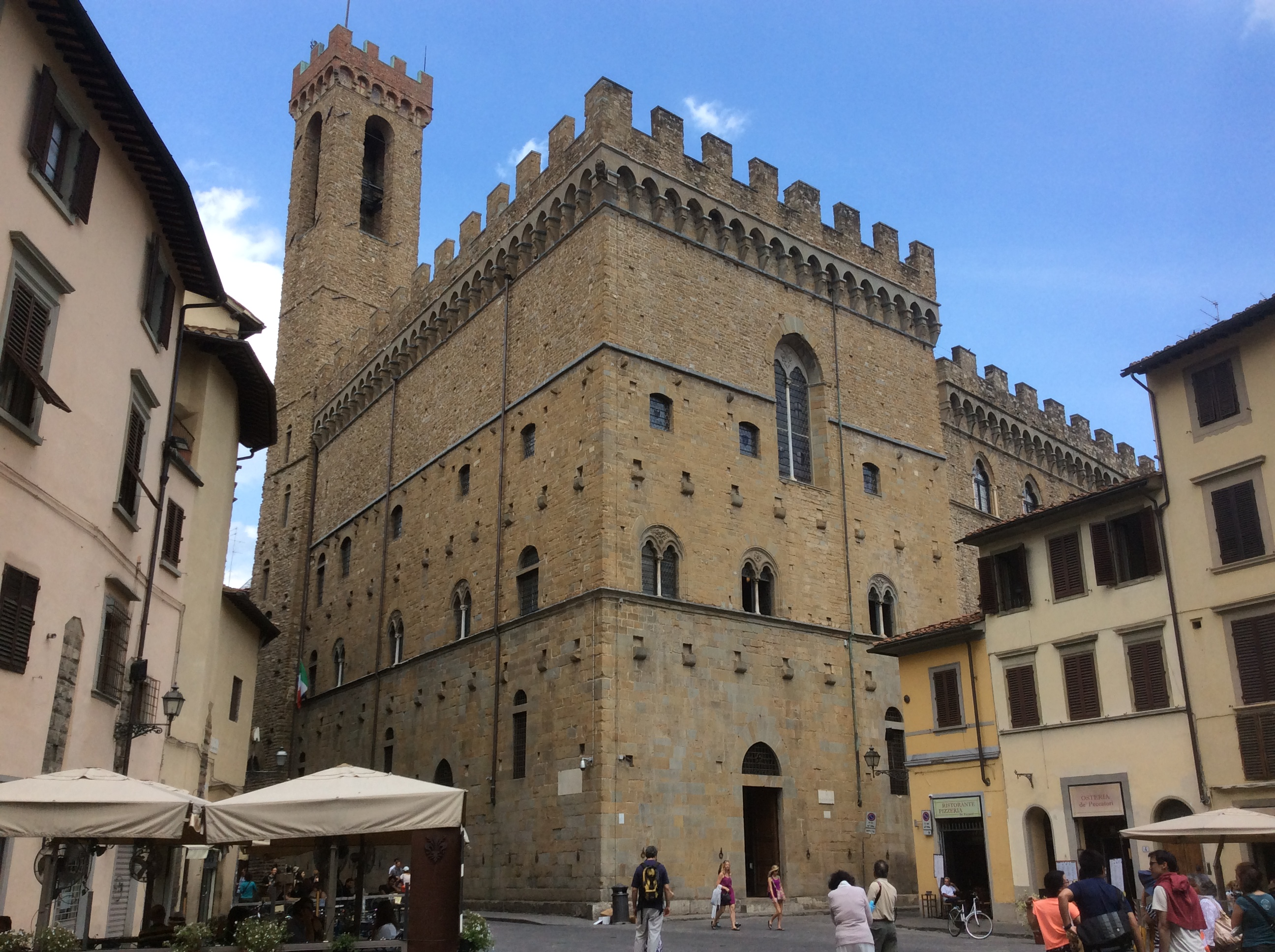 Image result for the bargello florence