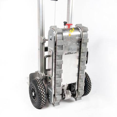 Matador Diable Electrique Monte Escalier Capacite De Charge 150 Kg Distriartisan