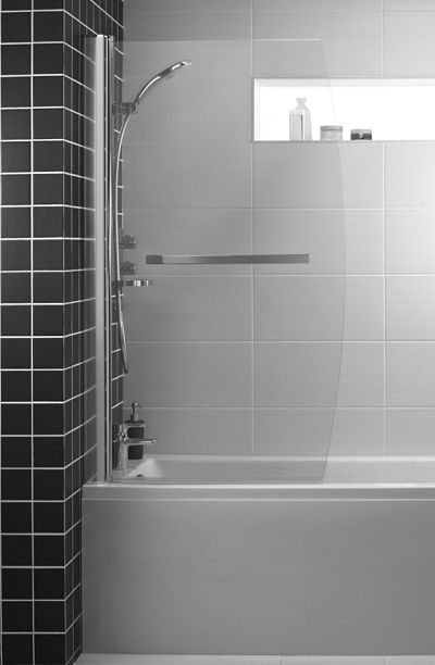 Ideal Standard Pare Bain Courbe Connect Distriartisan