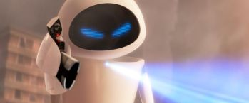 Eve from WallE