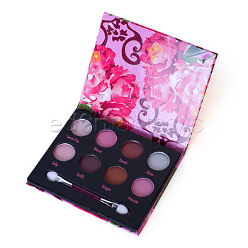 Eye shadow palette - Eye shadow