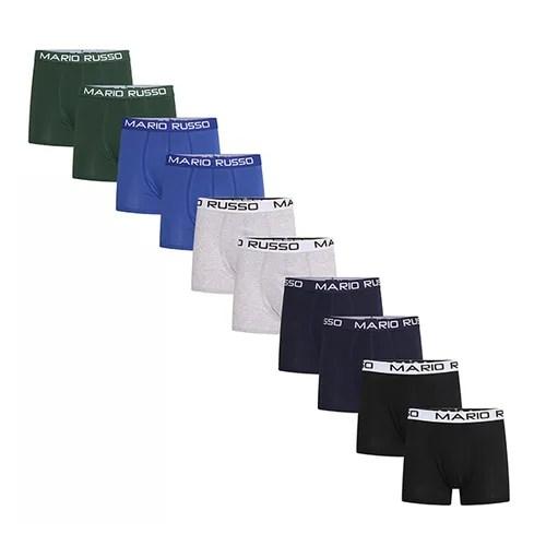 10 boxershorts