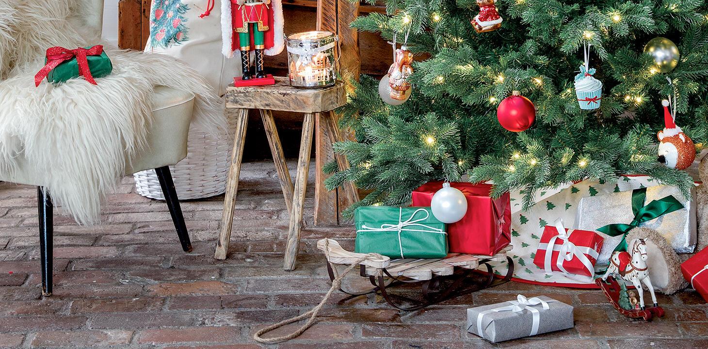 Grossiste Destockage Decoration De Noel Idees