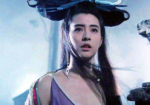 [討論] 話當年的香港電影(十一)倩女幽魂 - 看板 movie - 批踢踢實業坊