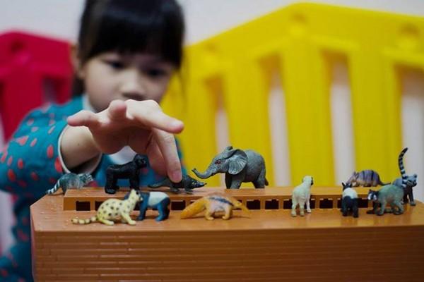讓孩子越玩越聰明!桌遊《諾亞方舟》要訣是:下好離手   ETtoday遊戲雲   ETtoday新聞雲