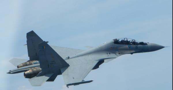 馬來西亞18架蘇愷戰機「只4架能飛」 大馬網友:前朝政府叛國 | ETtoday軍武 | ETtoday新聞雲