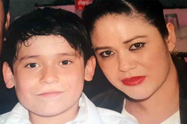 Josué y su madre Yolanda desaparecieron el 3 de junio.