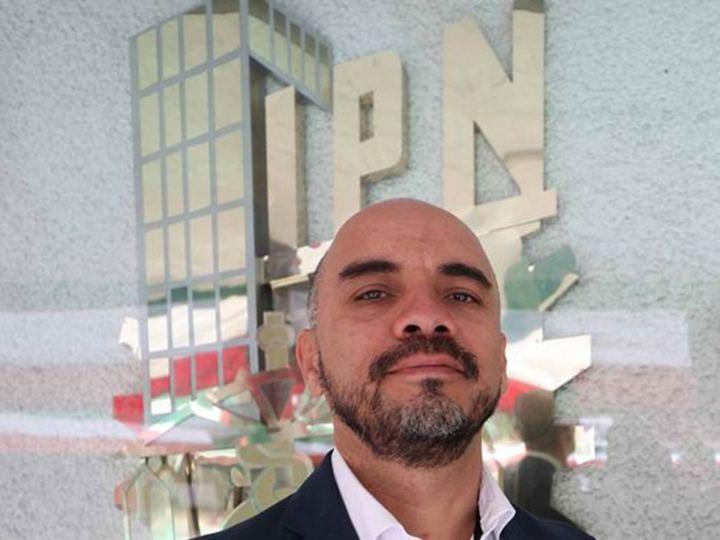 El doctor Víctor Aguilera Sosa advierte de trastorno del sueño como secuelas del covid / Foto: Especial