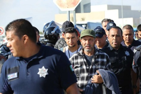 Resultado de imagen para SCJN invalida ley que obliga a migrantes a dar datos personales