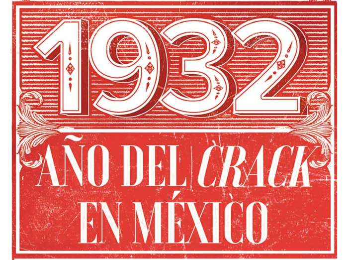 1932, el año en que la economía tocó fondo; PIB de México cayó 14%