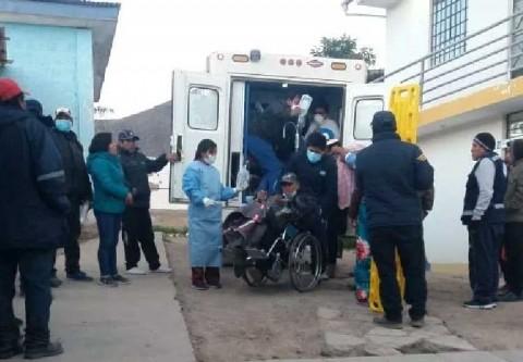 Intoxicación masiva en velorio deja 9 muertos en Perú