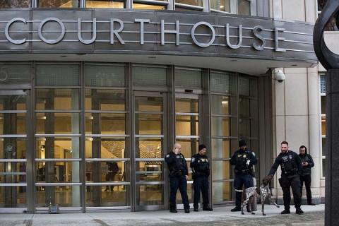 Inicia juicio contra 'El Chapo' en Estados Unidos bajo máxima seguridad