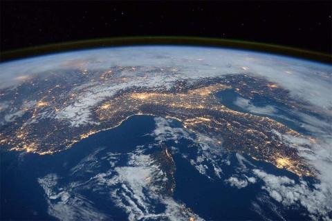 La Tierra se salvó de la explosión de un meteorito 10 veces mayor a la bomba atómica de Hiroshima