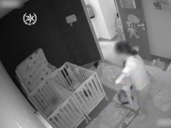 Maestra golpeadora desata ira nacional en Israel y hasta queman su casa