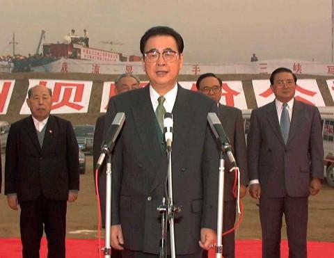 Muere el exprimer ministro chino Li Peng, 'carnicero de Tiananmen'