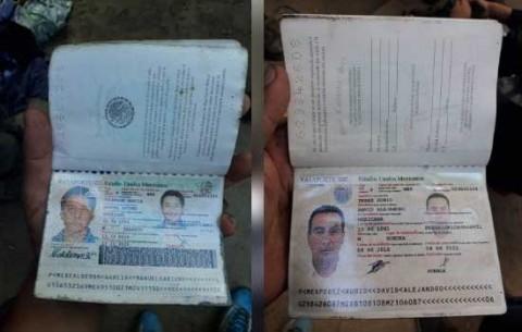 Mueren 2 mexicanos al chocar presunta narcoavioneta en Venezuela