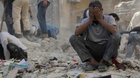 Más de 380 mil muertos en casi 9 años de guerra en Siria