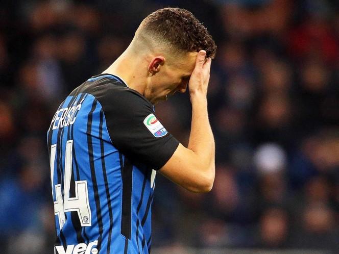 El Inter sigue sumergido en su crisis. No gana desde el 3 de diciembre del año pasado