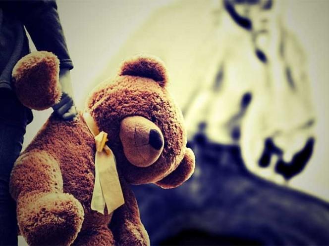 violación a niños, menores de edad