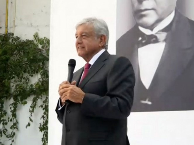 López Obrador rules out modifying banking and financial laws in 3 years