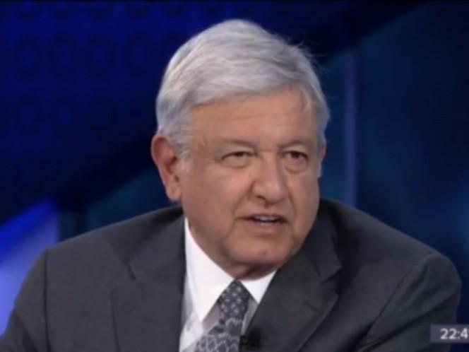 La Guardia Nacional va para garantizar la paz: López Obrador