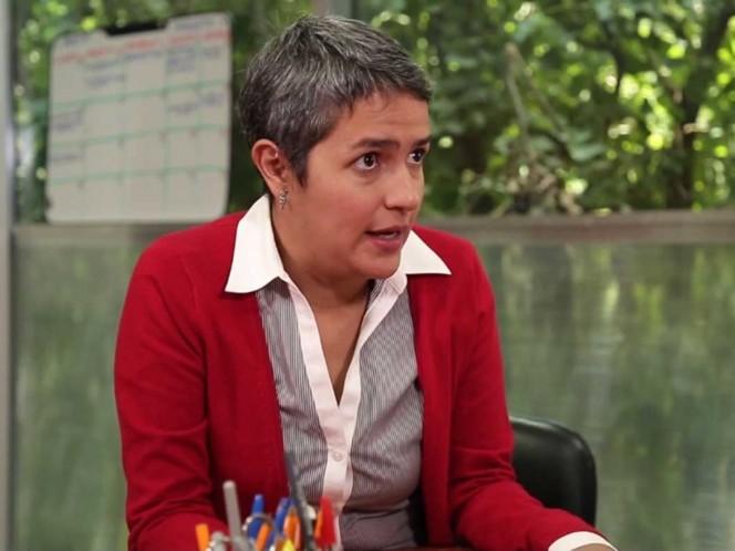 Nombran a Karla Irasema Quintana Osuna como titular de la Comisión Nacional de Búsqueda de Personas