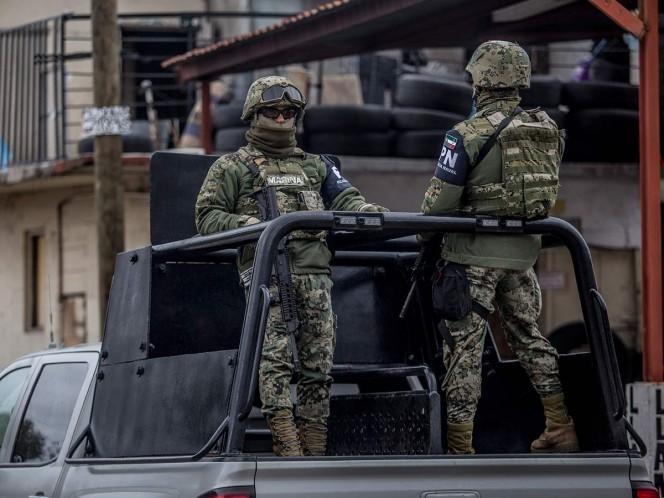 Sinaloa y Durango, junto con Chihuahua, comparten la zona conocida como el 'triángulo dorado', donde tienen presencia cárteles dedicados al narcotráfico. – Foto: Cuartoscuro