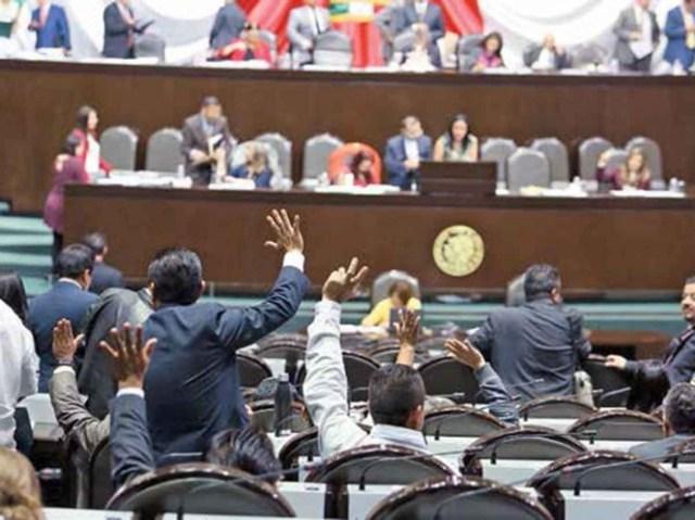 Morena aboga por violentadas; diputados buscan apoyo para centros de atención