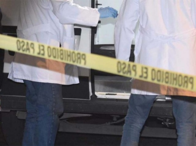 Un comando ingresó a un bar ubicado en el municipio de Salamanca y atacó a un grupo de personas.