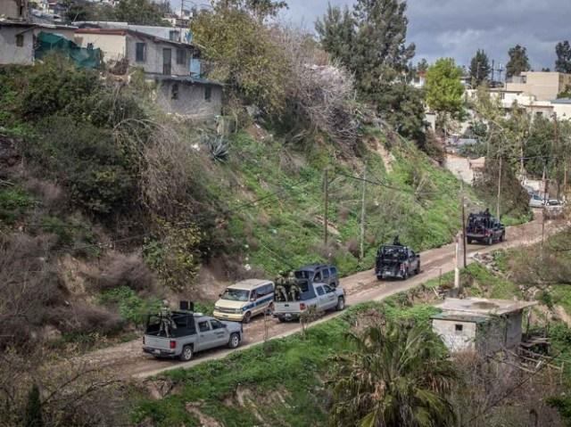 Por esto, Tijuana es la ciudad más violenta del mundo