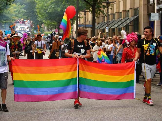 Celebrarán el Primer Festival de Danza Gay en CDMX