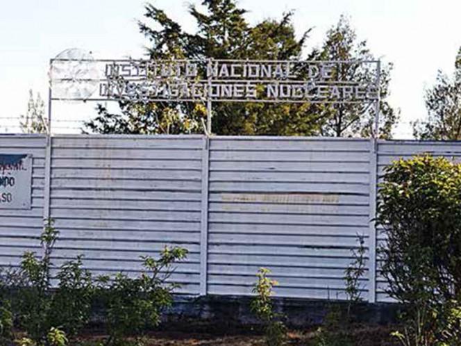 Panteón radiactivo, a 14 km de Santa Lucía; no lo incluyen en estudio de impacto ambiental