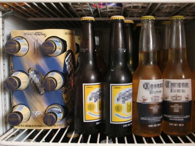 Impuesto, Cerveza, Refresco, Tabaco, Salud, Cámara de diputados, IEPS