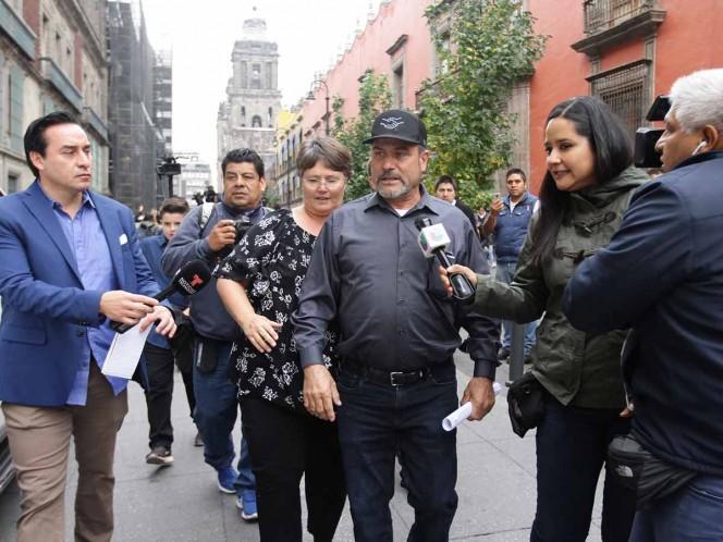 Satisfacen avances de investigación sobre ataque a Adrián LeBarón
