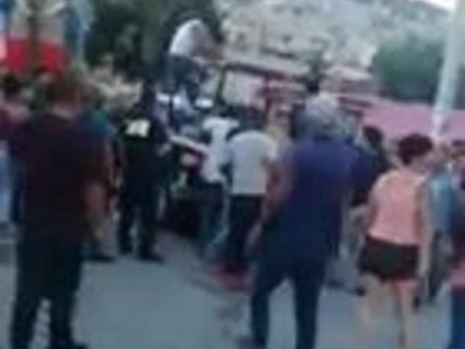 En plena cuarentena, intentan linchar a jóvenes en Ecatepec