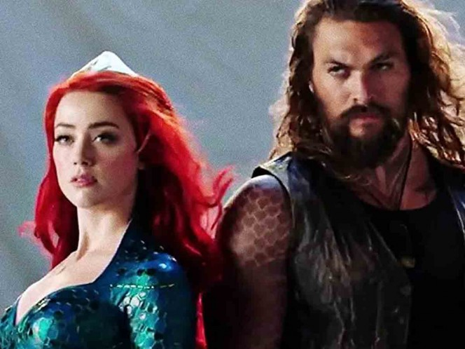His character was quite successful in the first issue of Aquaman, thanks to her chemistry with Jason Momoa.