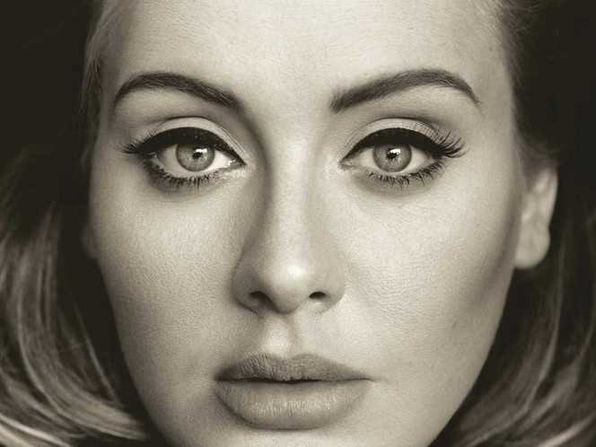 Adele sends message on murder of George Floyd
