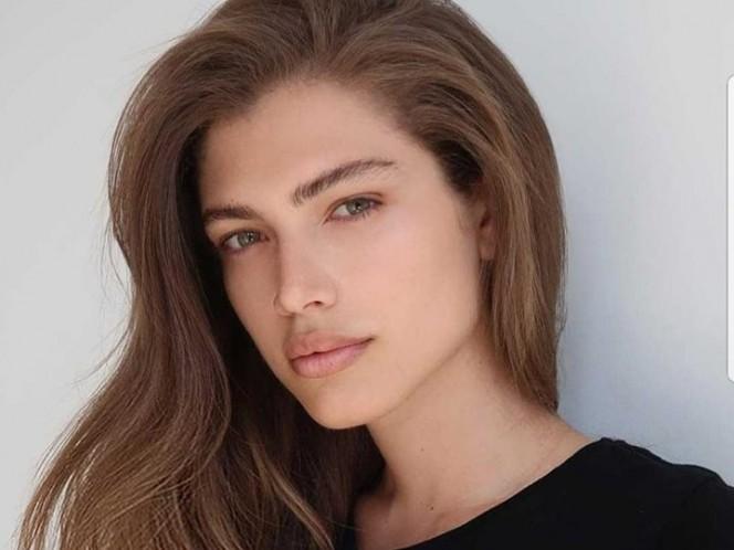 Ella es Valentina Sampaio, modelo transgénero en busca de igualdad