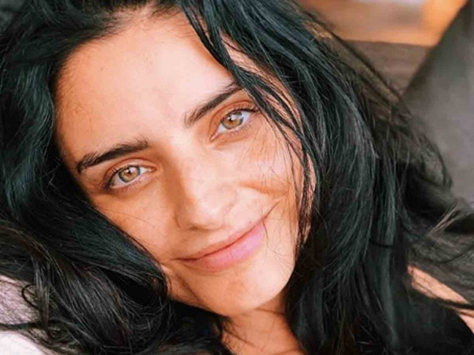 Since her separation from Mauricio Ochmann, Aislinn Derbez has used the time to talk more about her private life.  Photo: Instagram aislinnderbez