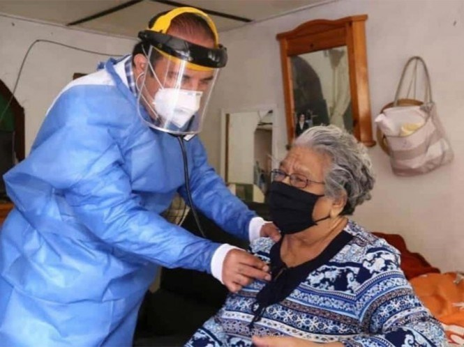 Un total de 29 fallecidos es el saldo que ha dejado la pandemia de covid en asilos y casas de descanso en Nuevo León, la mayoría de estos registrados en el municipio de Guadalupe.