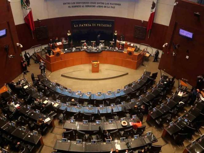 Aprueban reforma judicial de la Corte