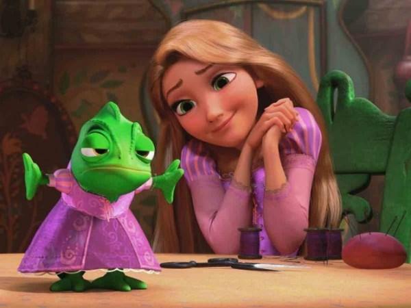 Rapunzel también tendrá su remake