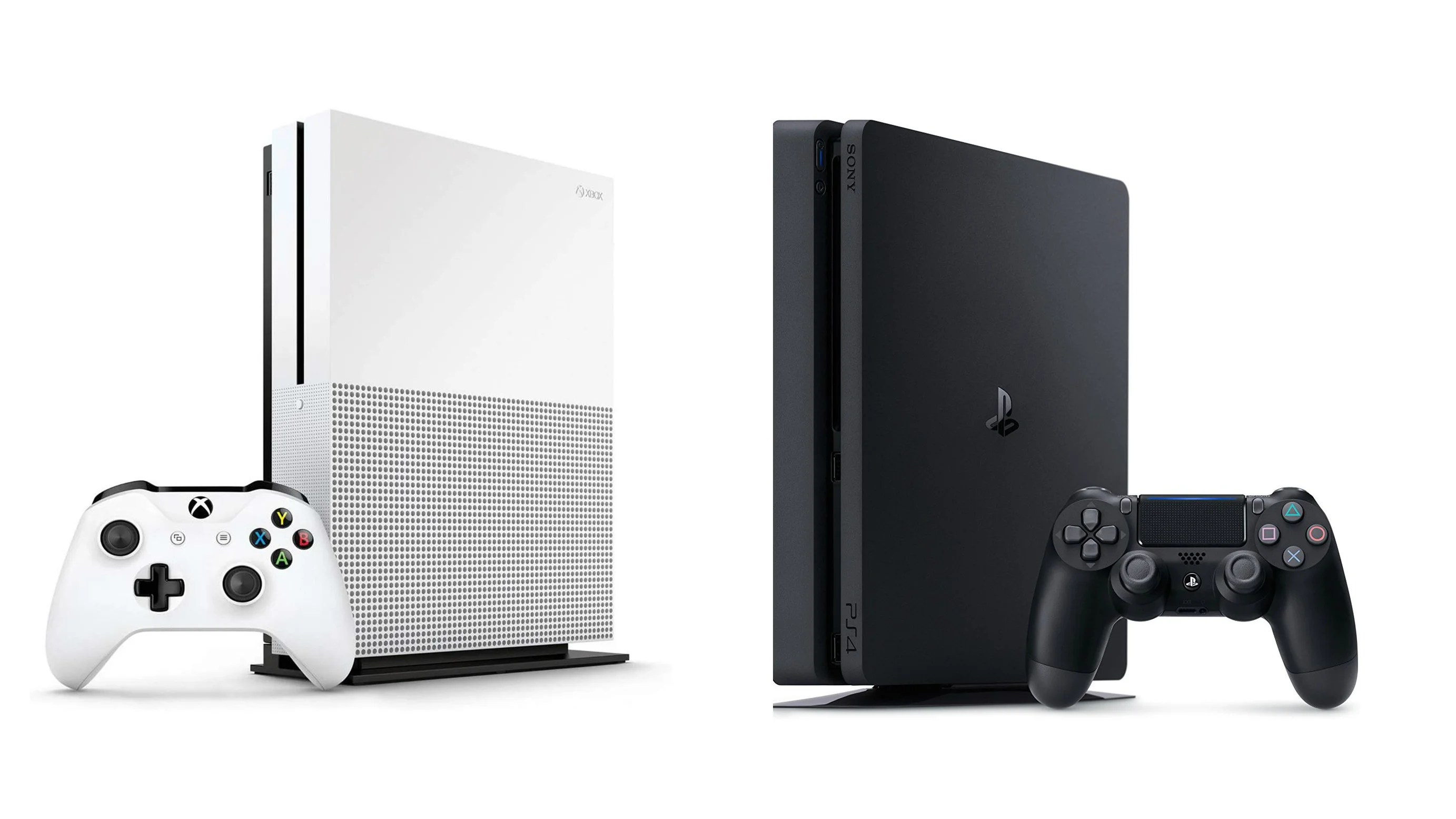 Xbox One Vs Ps4 Microsoft Or Sony Which Is The Best