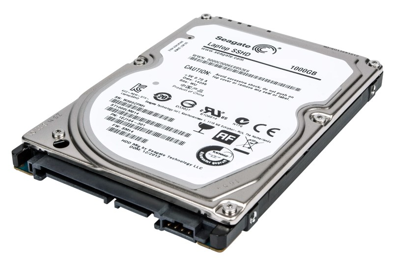 Seagate is known to produce some of the best hard drives in the market
